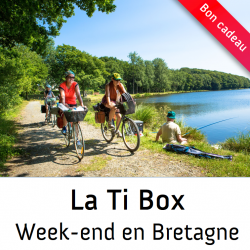 La Ti Box Week-end Terres de Bretagne