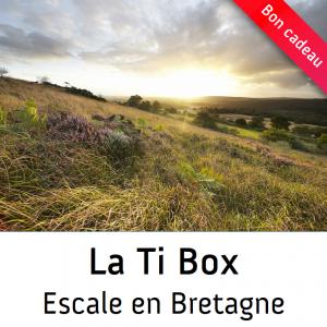 La Ti Box Escale Terres de Bretagne