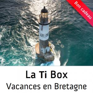 La Ti Box Vacances Terres de Bretagne - week end en bretagne
