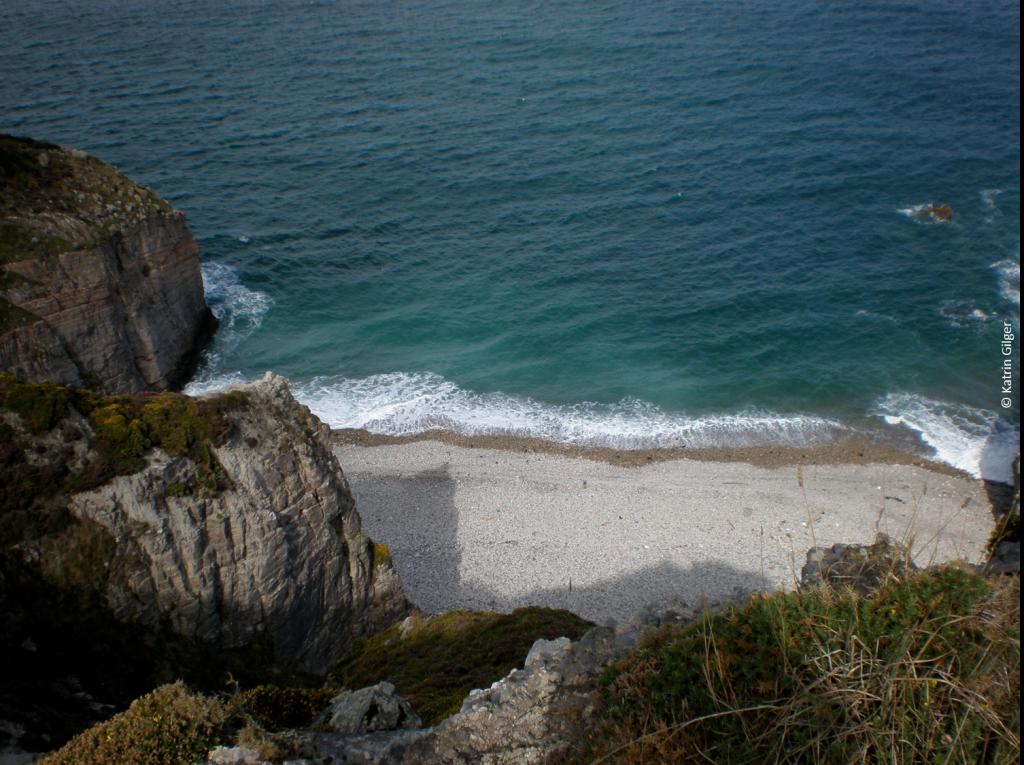 Escapade en famille de Dinan au Cap Fréhel