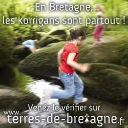 En Bretagne, les korrigans sont partout - Terres de Bretagne
