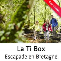La Ti Box Escapade en Bretagne