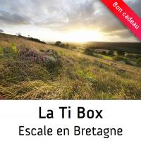 La Ti Box Escale en Bretagne