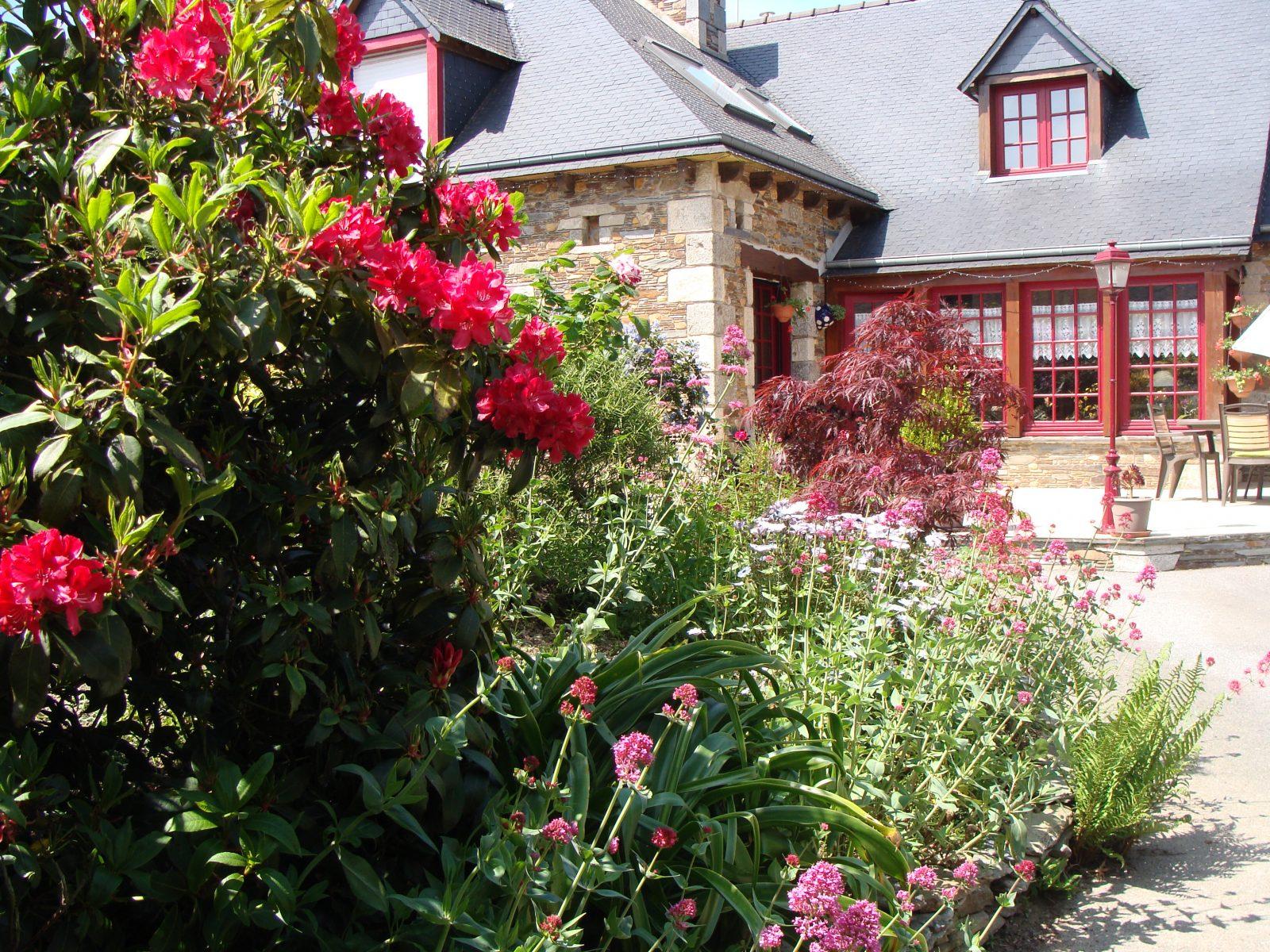 Séjour en gîte Côtes d'Armor