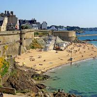 Instant bio entre Dinard et Saint-Malo