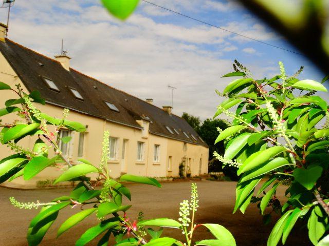 Séjour en Bretagne du Sud