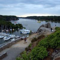 Escale familiale en pays Morbihannais, Bretagne Sud – bon cadeau
