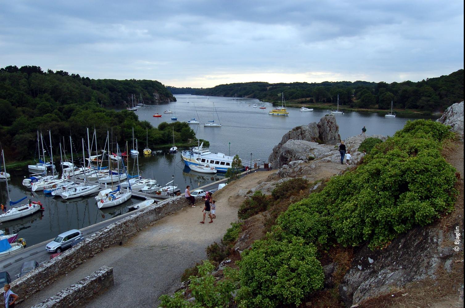 Vacances en gîte en Bretagne