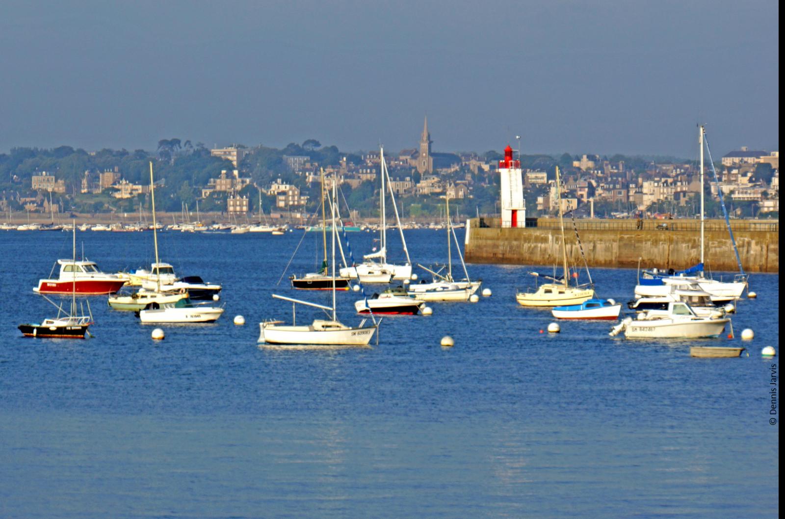 St Malo week end en bretagne amoureux