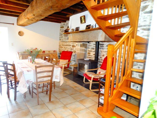 Séjour en chambre d'hôtes Bretagne